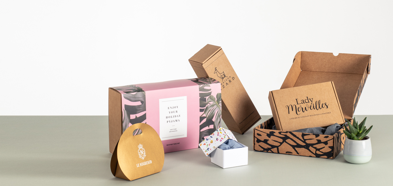 Il packaging su misura | WeArePackagingFans